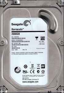 Looking for Seagate ST2000DM001 with FW CC29