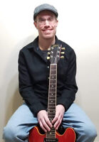 BEGINNER GUITAR LESSONS FROM PROFESSIONAL MUSICIAN!