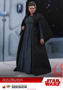 Leia Organa (Star Wars: The Last Jedi) Hot Toys *BRAND NEW!*
