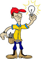 Licence Electrician Pl Call 647-300-5575