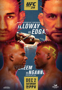 Fight Posters For Sale