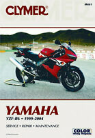 Clymer Shop Manuals For Yamaha Motorcycles Stratford Kitchener Area Preview