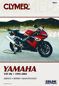 Clymer Shop Manuals For Yamaha Motorcycles Stratford Kitchener Area image 1