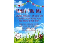 Family Fun Day for Charity
