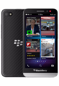 TechTop..... BalckBerry phone Z30 Telus  ...119$