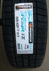 HANKOOK AND MICHELIN WINTER TIRE BLOW OUT SALE 416 938 1361