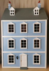 Dolls House unfinished project
