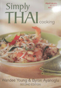 Cookbook - SIMPLY THAI COOKING!!