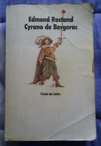 Cyrano de Bergerac de Rostand