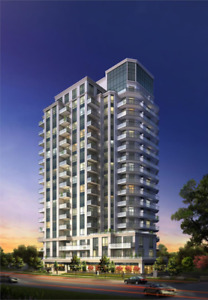 Woodbine and Hwy 27 Brand new condo!!!