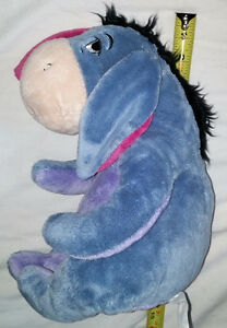 Plush Eeyore Soft Toy