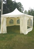 Event Tent Rental