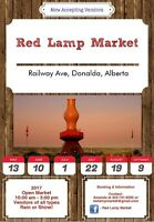 Red Lamp Market - July 1st, 2017