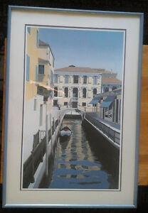 Venice: art for sale