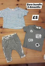 a13313b182 Zara | Baby & Toddler Clothes for Sale | Gumtree
