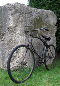 WANTED - BSA WWII PARATROOPER FOLDING BICYCLE - WANTED