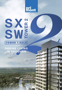 STARTING FROM THE HIGH 300S - SXSW TOWER 2