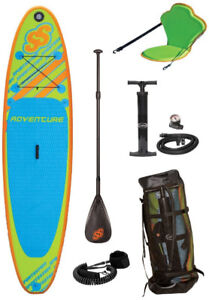 *BRAND NEW* Sportstuff Adventure Stand Up Paddleboard