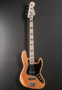 Fender  Squire Vintage Modified Jazz Bass '70s edition!