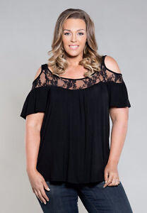 Plus Size Clothing SALE -  TAKE EXTRA 50% OFF! Sizes 12-32