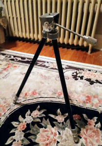 Tripod - Vintage Radiant - Price Reduced