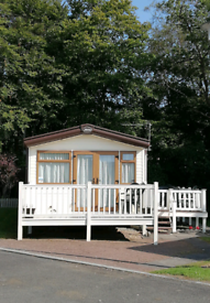Caravan to Let, wk beg 18th Oct, Sundrum Castle, Ayrshire