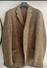 Genuine Harris Tweed Jacket