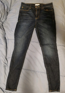 Guess Skinny Jeans, Size 30