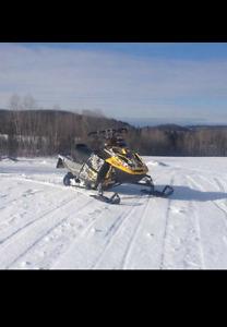 2003 ski doo mxzx 440