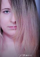Modèles féminins  pour portraits