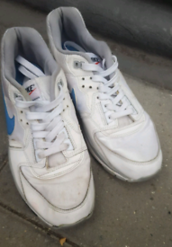 Nike Air Windrunner Leather 1988