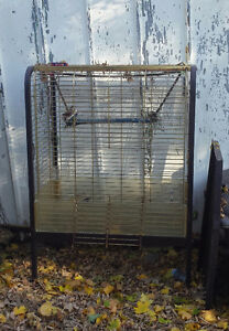 Large parrot cages Sarnia Sarnia Area image 2
