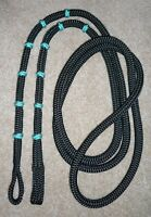 Reins any length YOU want!