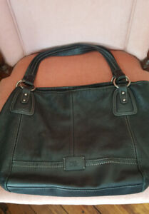 The Sak, leather tote