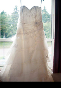 Size 22 Wedding Dress