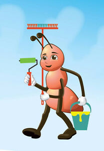 Ants Painting: Quality Service with Affordable Rate London Ontario image 1