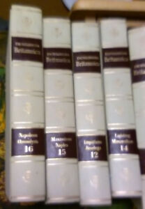 Encyclopedia Britannica - Free
