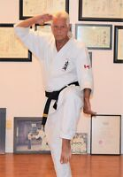 AUTHENTIC     UECHI RYU      ADULT CLASSES