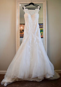 Nicole Sposa Wedding Dress Regina Regina Area image 5