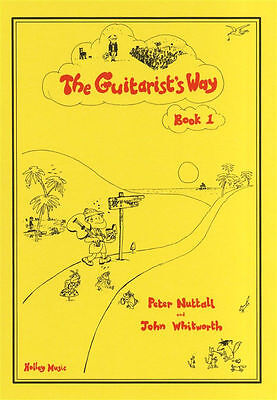 Guitarists Way Book 1 - Same Day P+P