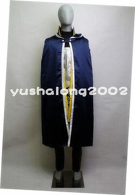 FAIRY TAIL Gerard Jellal Fernandes Cosplay Kostüm costume Kleidung Anime - Jellal Cosplay Kostüm