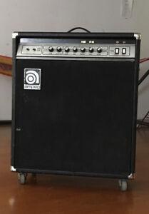 Ampli Ampeg combo VT-40