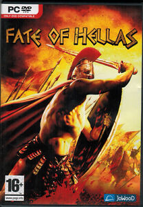 PC Game Fate of Hellas