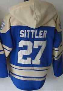 NHL Hockey Hoodies With Players Name On Back Kitchener / Waterloo Kitchener Area image 9