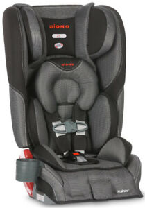 Diono Rainier Convertible + Booster baby / child car seat NEW