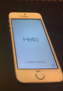 iPhone 5s, LG LED Smart TV and various GPS