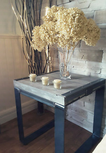 Table de salon / d'appoint / de chevet