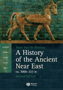 "Selling ""History Ancient Near East (HIST 2110) York University"