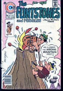 The Flintstones, Vol. 2 #43