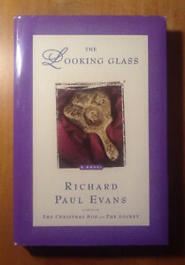 Early Richard Paul Evans novels, 2 probable first editions. Peterborough Peterborough Area image 3